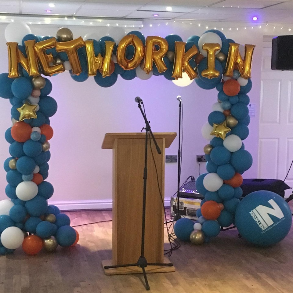 NetworkIn Summer Ball