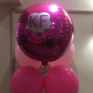 KF Personal Trainer