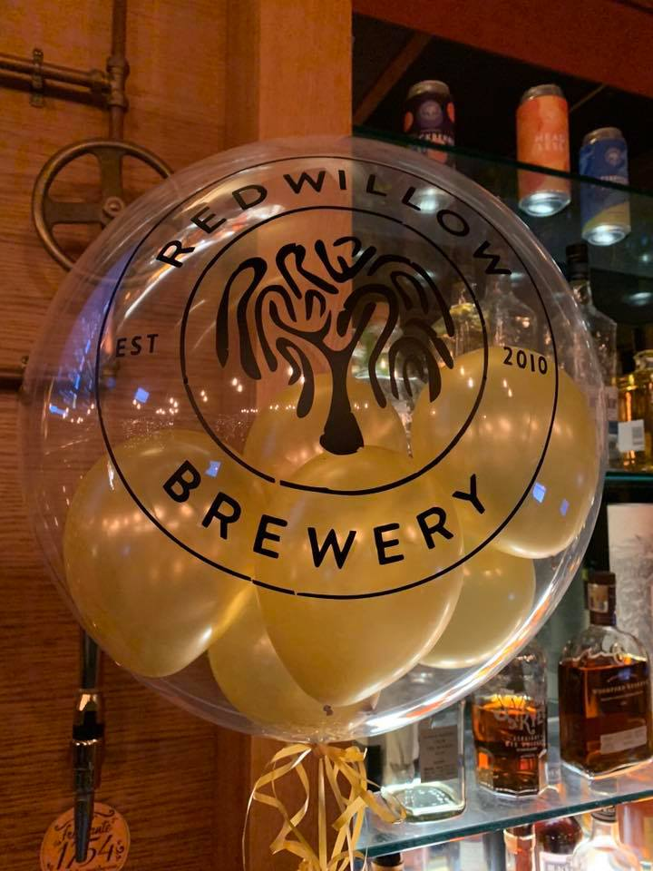 RedWillow Bubble Balloon